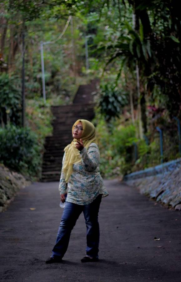 Spot Foto Cantik Dan Tersembunyi Antara Taman Kencana Dan Sempur B