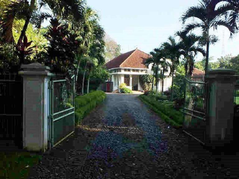 Kisah Pilu  Di Rumah Belanda Kuno Angker Ujung Jalan Ahmad Yani