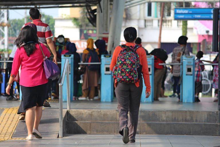 Sudah Tahu Commuter Line Fare Adjustment Atau Penyesuai Tarif?