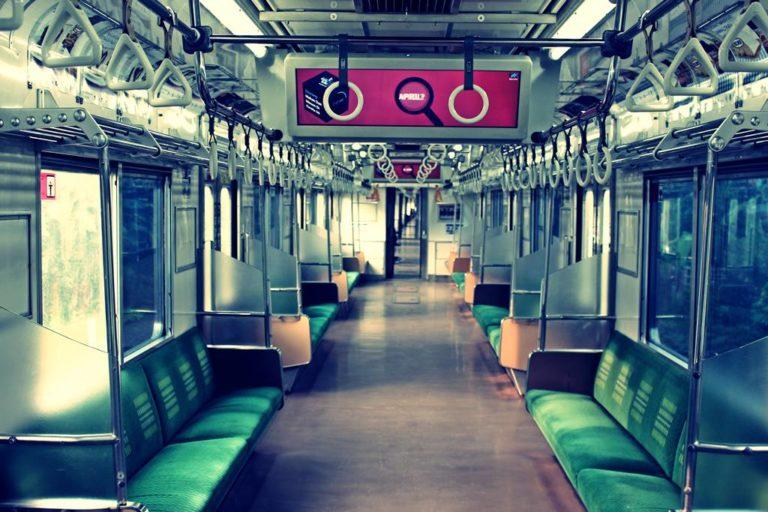 [INFO] Anak Balita Dilarang Naik Commuter Line Pada Masa New Normal