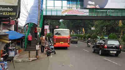 Bus Pusaka Baranangsiang