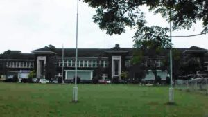 IPB University Campus - One of Bogor's Cultural Heritages - 3