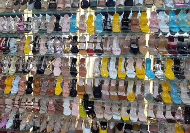 Cari Sepatu dan Selop Wanita - Ke Mitra Khoma Saja A