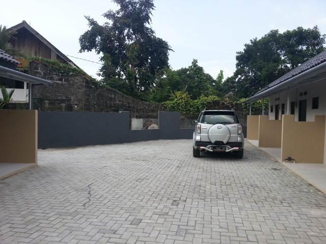 [BANTU PROMO] Rumah Kontrakan/ Kost di Pasir Kuda, Ciomas