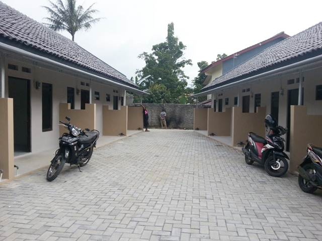 Tersedia Rumah Kontrakan dan Kost di Pasir Kuda, Ciomas