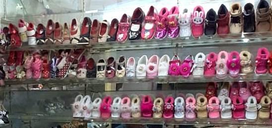 grosir sepatu dan sandal Cahaya Kurnia - Buah Kerja Keras Dan Ketekunan 4