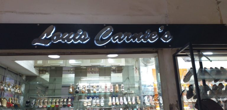 Louis Carnie's Untuk Mereka yang Ingin Tampil Cantik Menawan