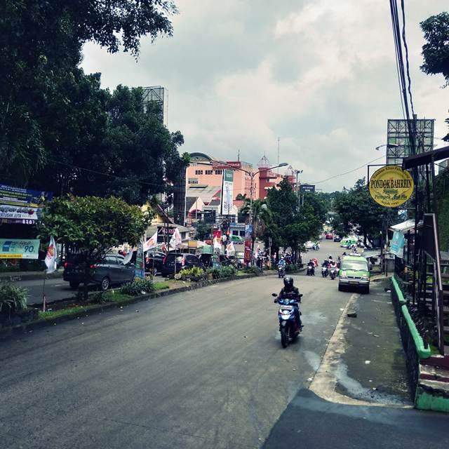 Penerapan Kebijakan Ganjil Genap di Kota Bogor : Berjalankah?